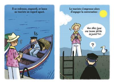 Page 4 la leçon de pêche