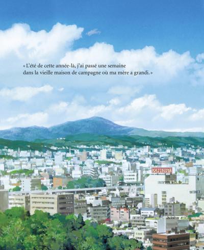 Page 1 Arrietty ; le petit monde des chapardeurs