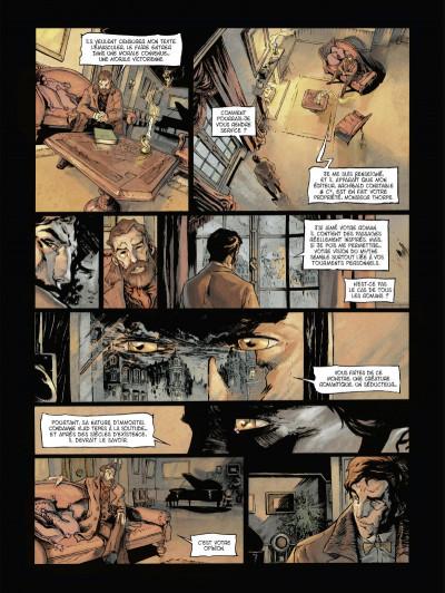 Page 2 les chroniques de Légion tome 4