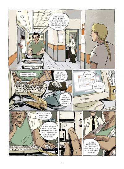 Page 1 L'attentat