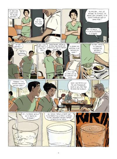 Page 3 L'attentat
