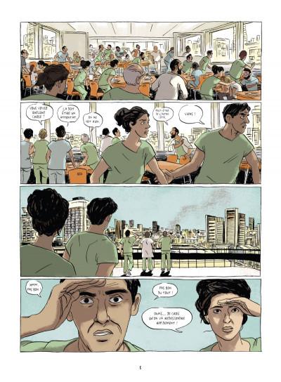 Page 4 L'attentat