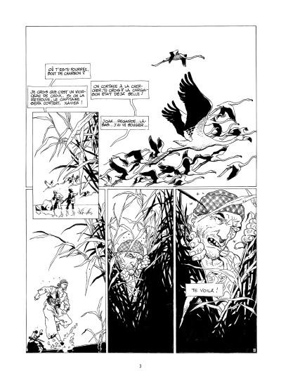Page 1 Fulu  tome 1 à tome 5