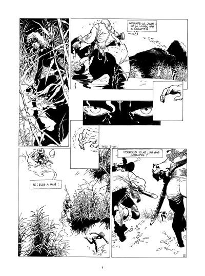 Page 2 Fulu  tome 1 à tome 5