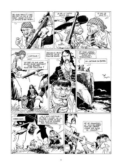 Page 4 Fulu  tome 1 à tome 5