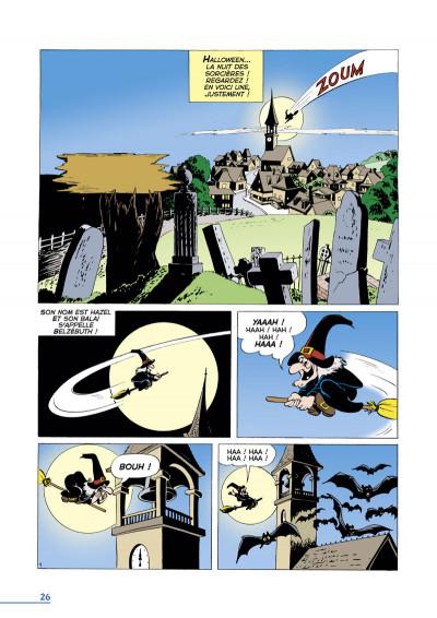 Page 1 La dynastie Donald Duck - intégrale tome 3