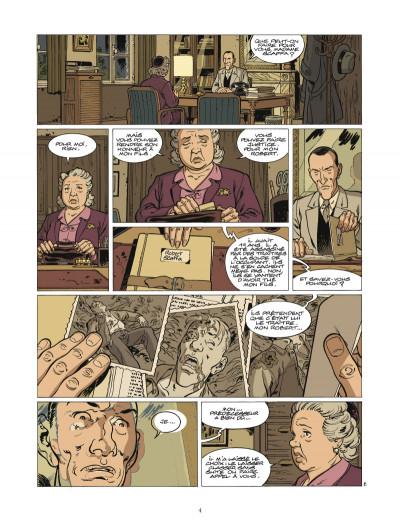Page 2 Il était une fois en France tome 5