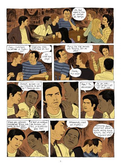 Page 1 Adam et elle tome 1