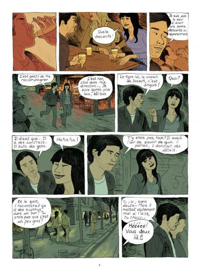 Page 2 Adam et elle tome 1