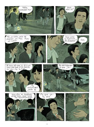 Page 3 Adam et elle tome 1