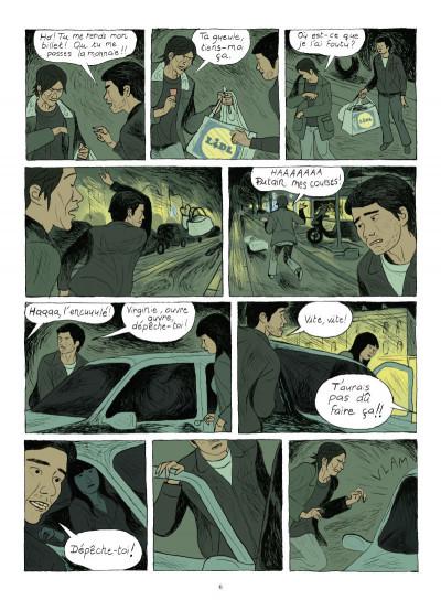 Page 4 Adam et elle tome 1