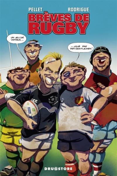 image de brèves de rugby