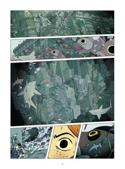 Page 1 agito cosmos tome 1 - aquaviva