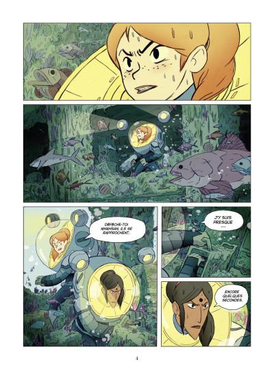 Page 2 agito cosmos tome 1 - aquaviva