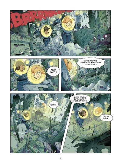 Page 4 agito cosmos tome 1 - aquaviva