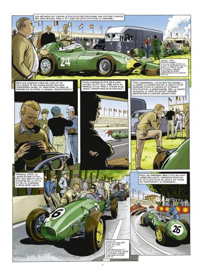 Page 2 Chapman tome 1 - les premières victoires