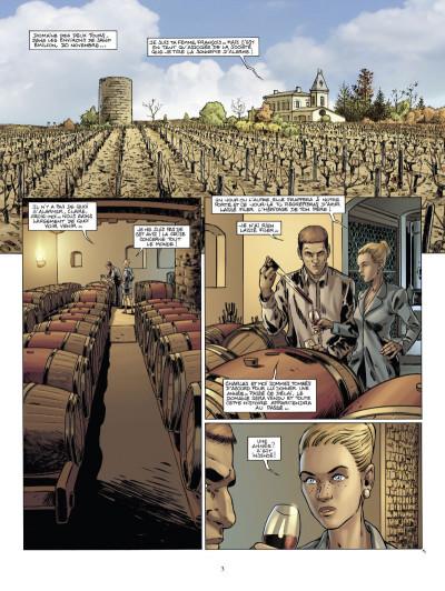 Page 1 Châteaux Bordeaux tome 2