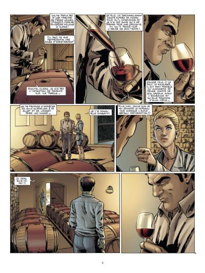 Page 2 Châteaux Bordeaux tome 2