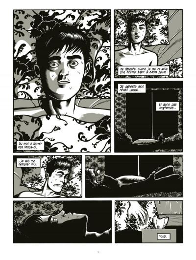 Page 1 Minus
