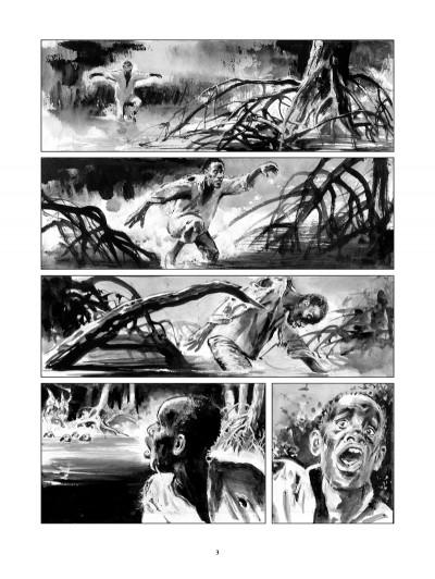 Page 1 plus fort que la haine