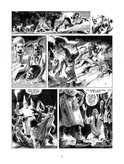 Page 2 plus fort que la haine