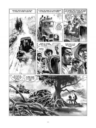 Page 3 plus fort que la haine