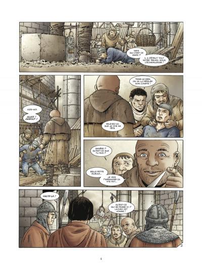 Page 2 voyageur ; omega + coffret vide