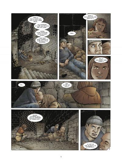Page 3 voyageur ; omega + coffret vide