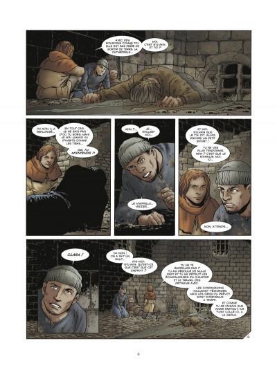 Page 4 voyageur ; omega + coffret vide