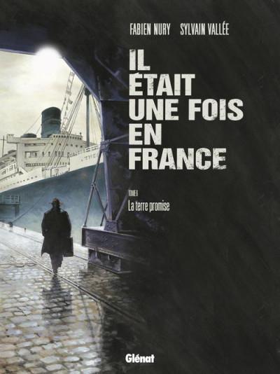 Couverture Il était une fois en France tome 6