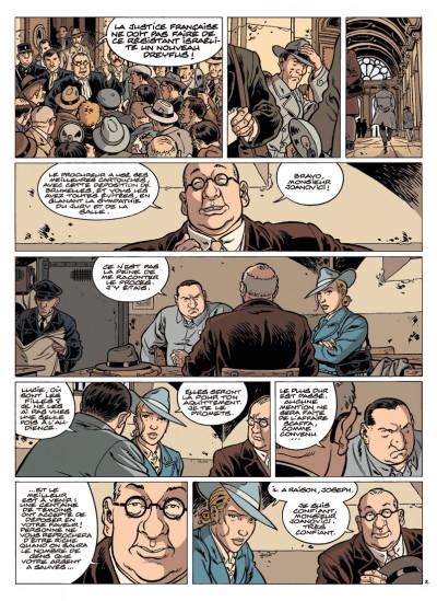 Page 2 Il était une fois en France tome 6