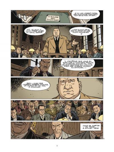 Page 3 Il était une fois en France tome 6
