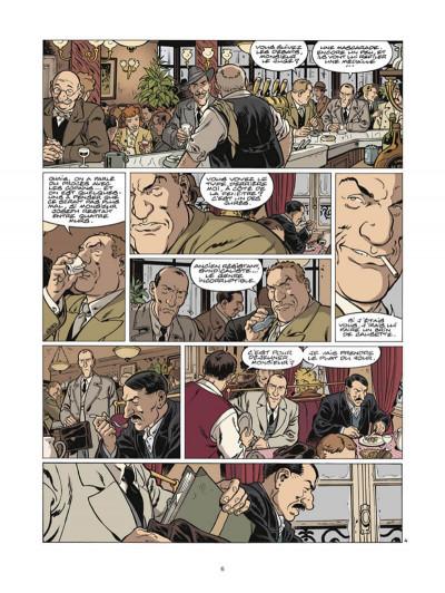 Page 6 Il était une fois en France tome 6