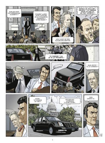 Page 3 Secrets bancaires USA tome 3