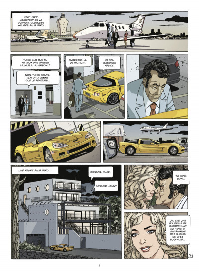 Page 4 Secrets bancaires USA tome 3