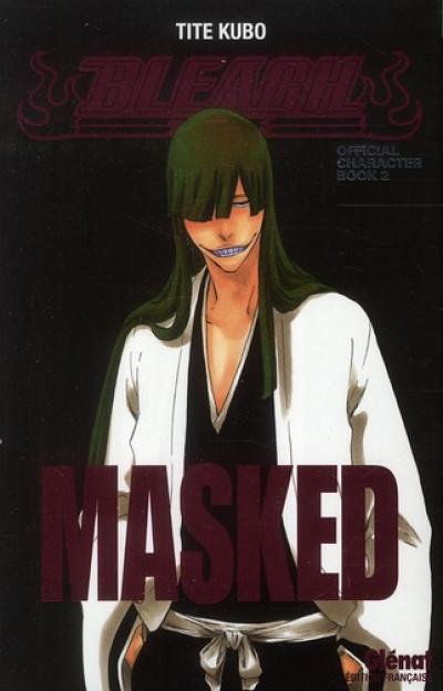 image de bleach ; masked