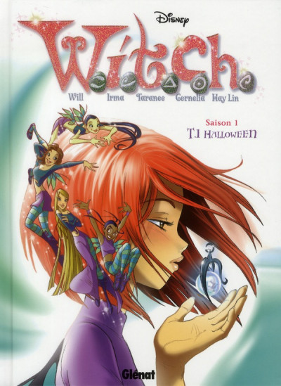 image de Witch tome 1 - Halloween