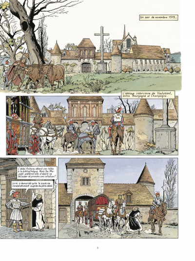 Page 1 vinci - intégrale T.1 et T.2