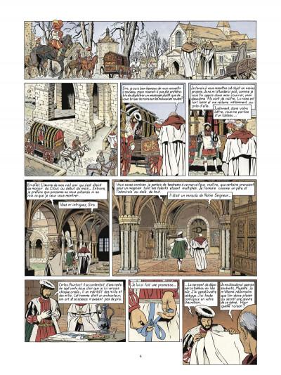Page 2 vinci - intégrale T.1 et T.2