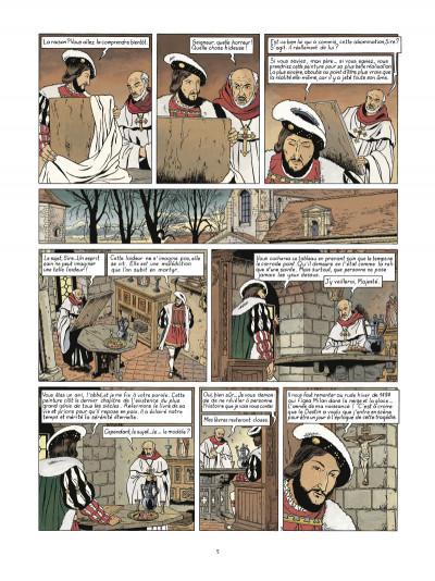Page 3 vinci - intégrale T.1 et T.2