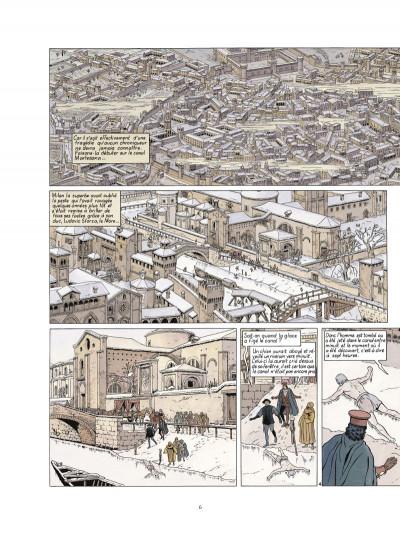 Page 4 vinci - intégrale T.1 et T.2