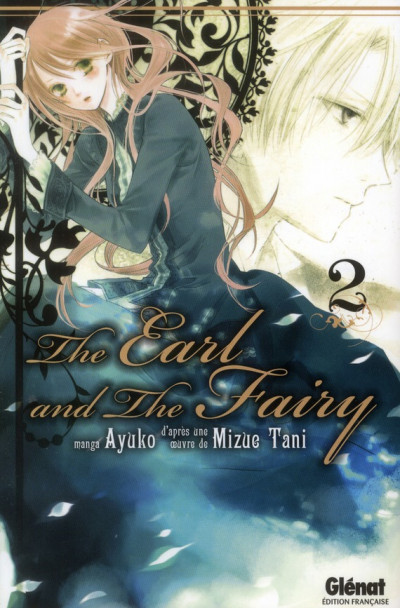 Dos the earl and the fairy tome 2