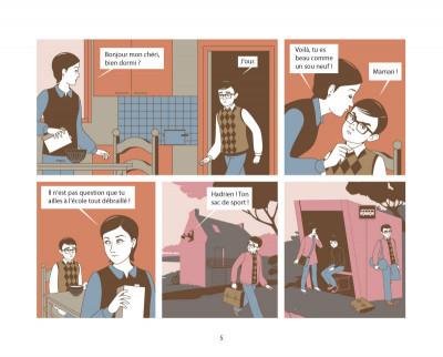 Page 3 la ligne droite
