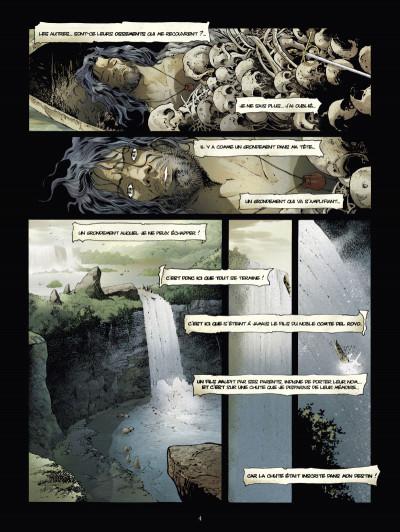 Page 2 conquistador tome 1