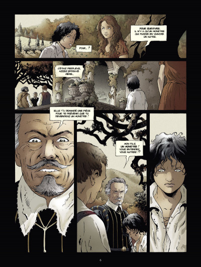Page 4 conquistador tome 1