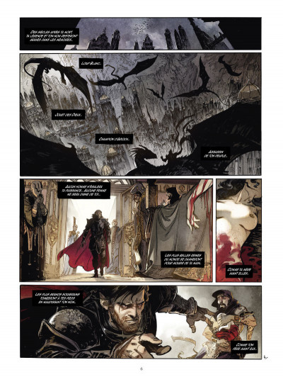 Page 4 Elric tome 1