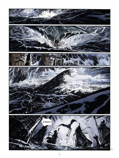 Page 1 Elric tome 2