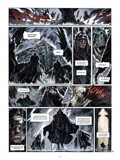 Page 2 Elric tome 2