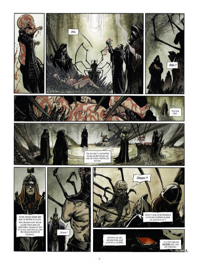 Page 3 Elric tome 2