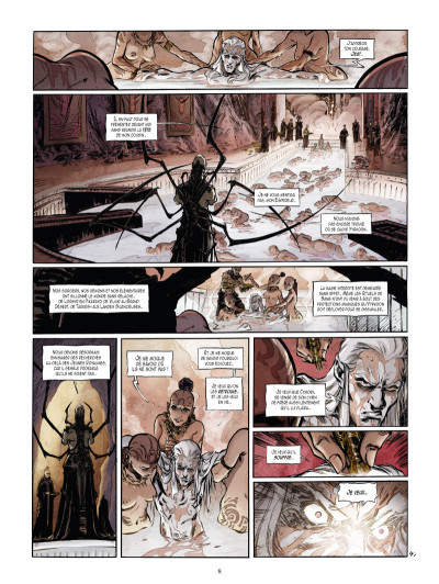 Page 4 Elric tome 2
